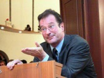 Dr. Klaus Kinkel